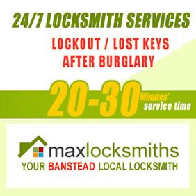 Banstead locksmiths