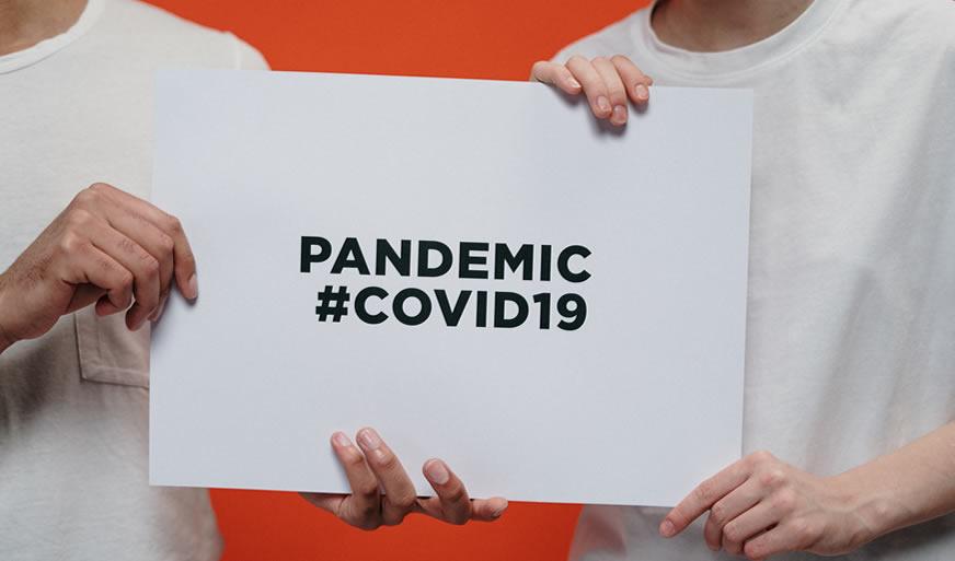 pandemic covid 19 - Emergency Locksmith 020 8819 8618