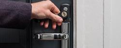 Banstead access control service