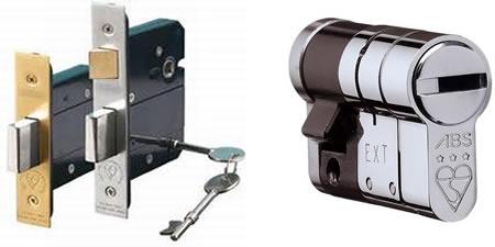 Woodmansterne emergency locksmith